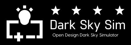 Dark Sky Sim